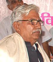 Jethu Singh