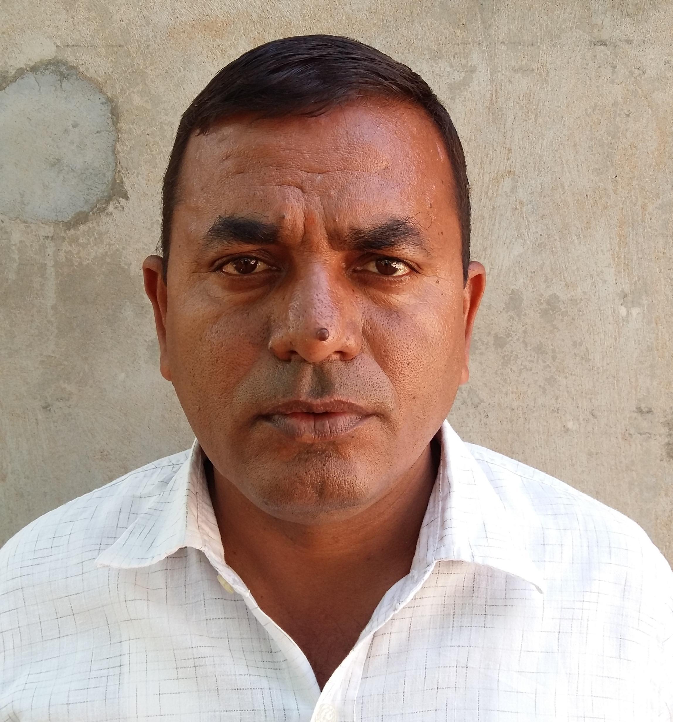 Mohan Ram