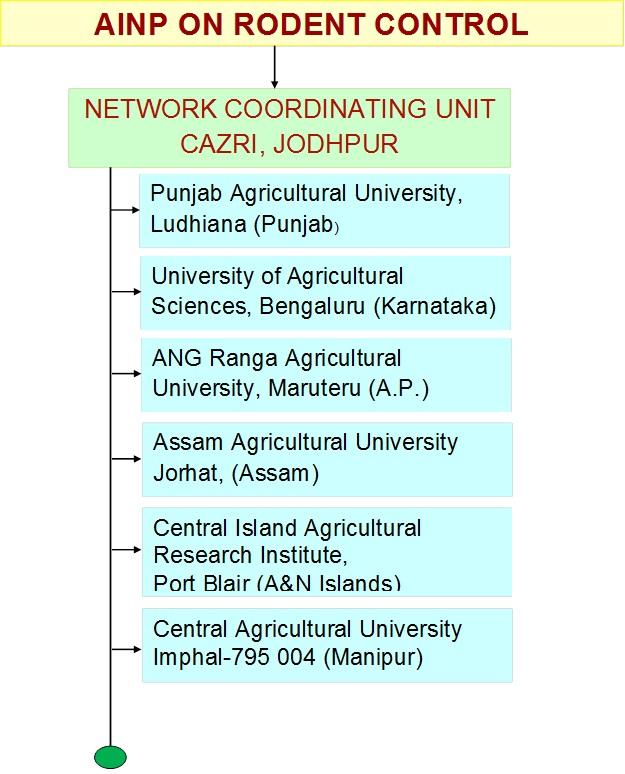 Central Arid Zone Research Institute